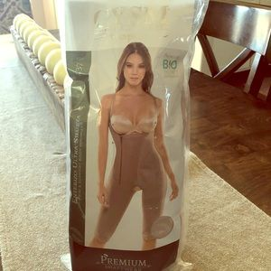 Shapewear, compression garment